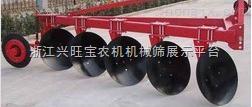供应圆盘犁制造方法 圆盘犁生产加工 农用圆盘犁原理 手扶驱动式圆盘犁技术