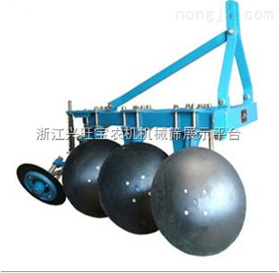 供應聖旋1LYQ-520現貨供應,水田驅動圓盤犁