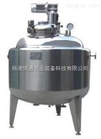 食品通用机械:气调保鲜库
