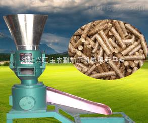 供应禽畜饲料压制机,天阳93KWP系列颗粒饲料机,秸秆饲料加工机AAA