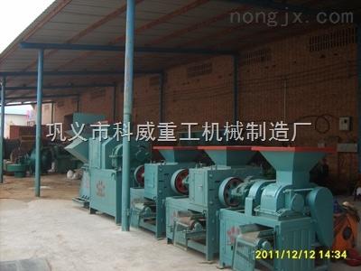 干粉压球机生产线_干粉压球机安全操作