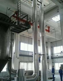 厂家直销 QG系列脉冲气流干燥机 颗粒干燥机