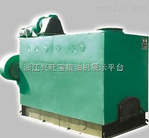 供应定做节能燃柴专用木材烘干热风炉