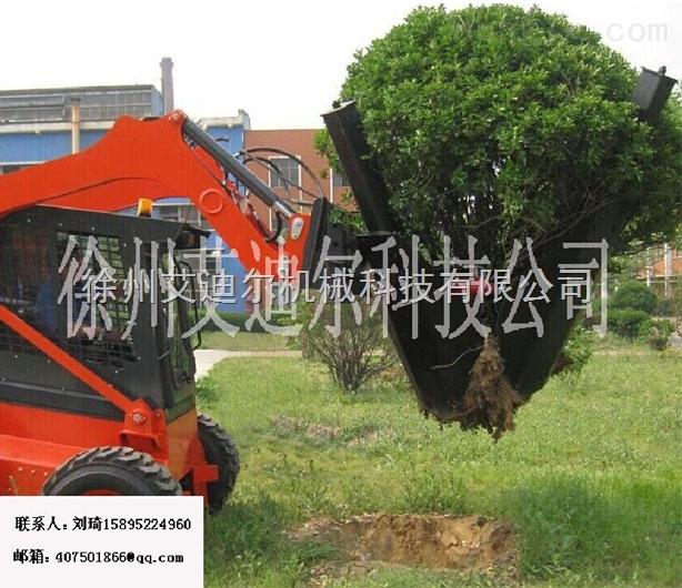 徐州艾迪爾機械——移樹機