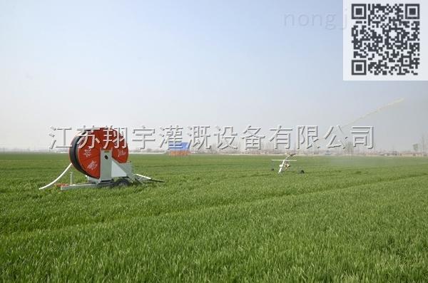 优质喷灌机生产厂家