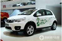 长城腾翼C20纯电动汽车�零排放 环保自动离合   电动小轿车 新能源电动轿车