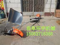 云南便携式收割机厂家价格云南背式收割机可收油菜