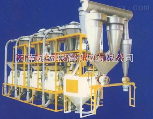 面粉机械厂家—面粉机械生产厂家—面粉加工设备厂家—成套面粉加工设备厂家