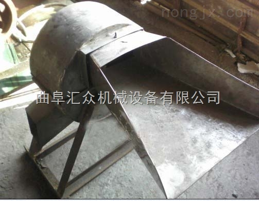 不锈钢单道打浆机,果蔬打浆加工设备