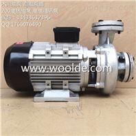 热油泵 TS-100 2.2KW导热油泵 模温机泵浦
