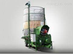 谷王5HYD-215 移动式谷物烘干机