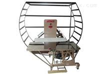 定制非标流水线 滚筒装配线 90度转弯滚筒流水线