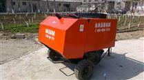 自动秸秆打捆机 小麦秸秆打捆机 厂家批发