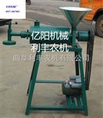 专业生产土豆粉条机  电加热粉条机