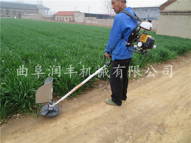 草坪剪草机 园林修剪机 自走式汽油割草机