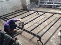 泊头养猪设备厂出售保育床小猪育肥保育栏
