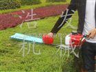 厂家直销不同型号绿篱机 绿篱剪的使用原理