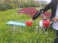 绿化带修剪绿篱机