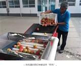 XGJ-SZZ京郊现身选果机,分选出来的西红柿个大诱人