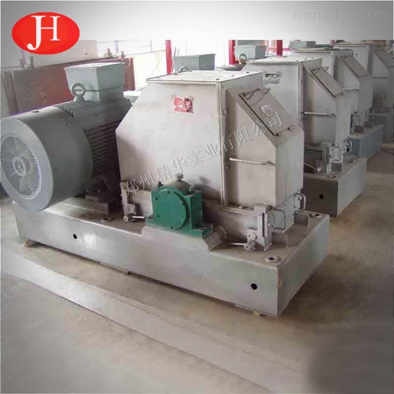 DCM8435-锉磨机 厂家加工定制红薯淀粉生产线 大型成套淀粉加工生产线 设备先进
