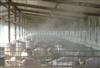氢氧化钠溶液/气液充分接触/喷雾除臭系统