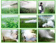 兴农果园打药喷雾机 背负打药机 脉冲式弥雾打药机视频质保2年