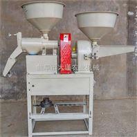 专用水稻去皮碾米机