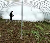 蔬菜大棚烟雾机