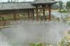 贵州住宅区喷雾降温工程降温加湿设备