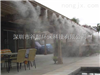 新疆旅游区降温设备