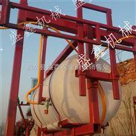 风送式果树喷药机 小麦地高效率农药喷洒机