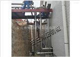 山西石墨管链式输送机 非标定制管链机厂家