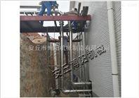 山西石墨管链式运送机 非标定制管链机厂家