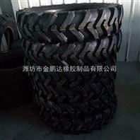 正品8.3-24拖拉机前轮人字花纹农用车轮胎报价