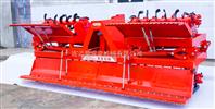 1GKNZ-X系列水旱两用折叠式旋耕机