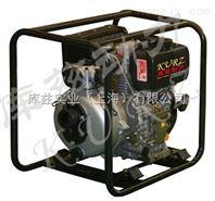 原装品牌3寸柴油高压消防泵厂家预售