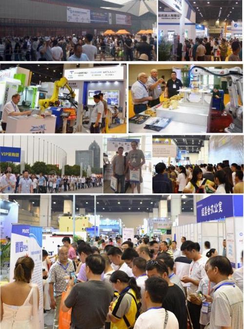 郑州工博会成为中部地区首个通过UFI认证展会