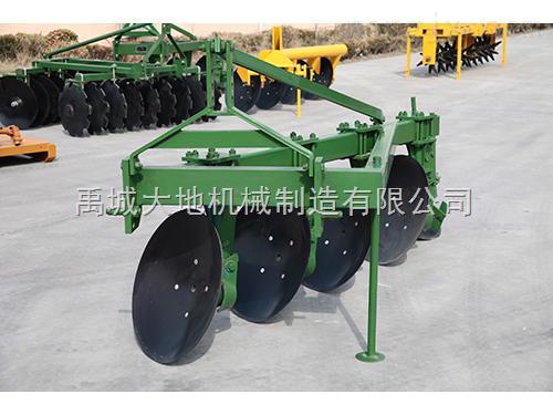 禹城大地机械制造有限公司