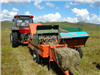 新型水稻秸秆打捆机厂家