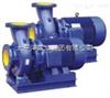 ISW100-100A卧式管道离心泵(单相220V)
